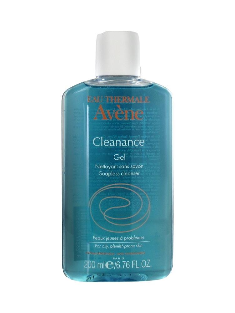 prix d 39 avene cleanance gel nettoyant 300ml. Black Bedroom Furniture Sets. Home Design Ideas