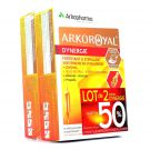 Arko Royal Dynergie 20 ampoules lot de 2