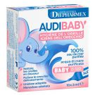 Audibaby Solution auriculaire 10 unidoses