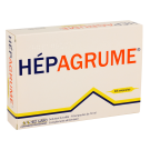 Hépagrume Solution Buvable 18 ampoules