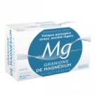 Granions De Magnésium Solution Buvable 30 Ampoules