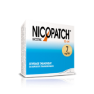 Nicopatch 7mg/24 Heures 28 Patchs