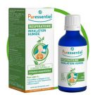 Puressentiel Respiratoire Inhalation Humide 50 ml