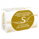 Granions de Soufre Solution Buvable 30 Ampoules