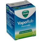 Vicks Vaporub Pommade Pot 100g