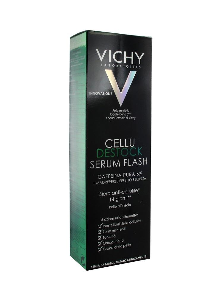 prix de vichy destock serum flash 125 ml. Black Bedroom Furniture Sets. Home Design Ideas