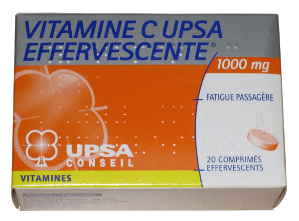 prix de vitamine c upsa effervescente 1000mg. Black Bedroom Furniture Sets. Home Design Ideas