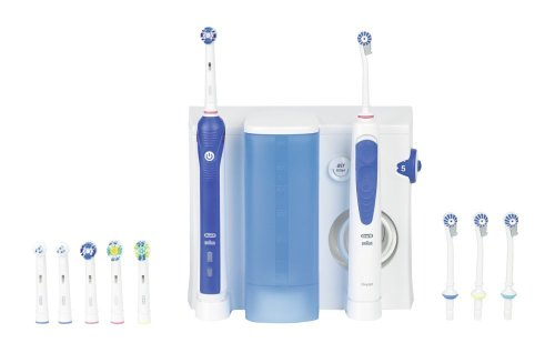 prix d 39 oral b braun combin dentaire professional care. Black Bedroom Furniture Sets. Home Design Ideas